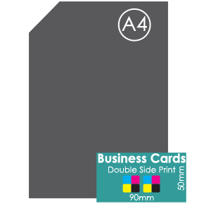 Business cards print johannesburg view all our current specials reheart Gallery